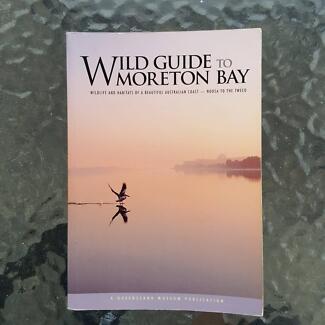 Wild Guide To Moreton Bay