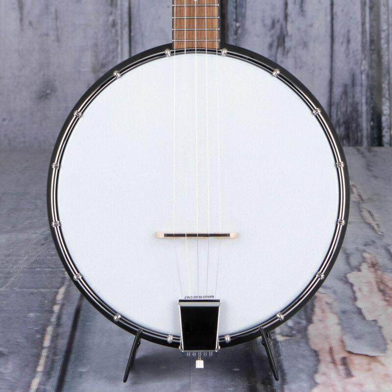 Gold Tone AC-1 Banjo, Satin Black