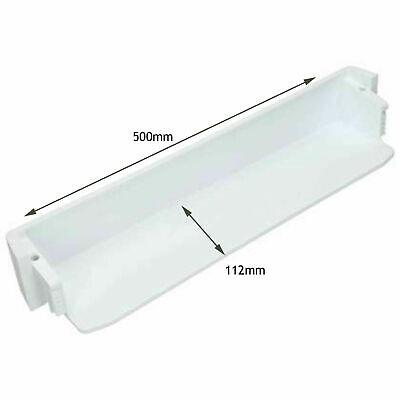 WHIRLPOOL Genuine Fridge Freezer Door Shelf Bottle Variety Tray White C00315764