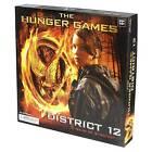 NECA Hunger Games Games