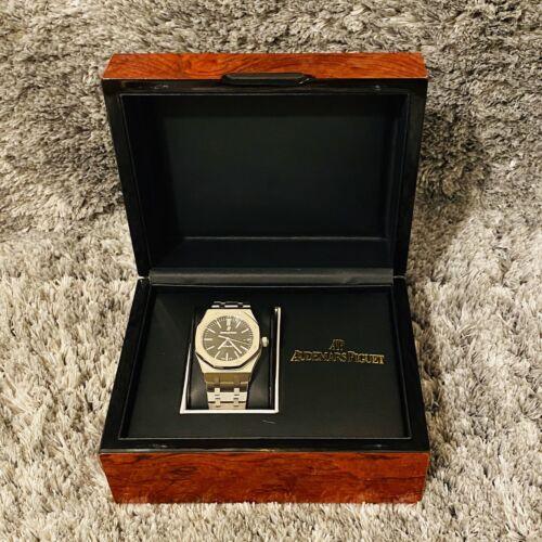 Audemars Piguet Royal Oak - watch picture 1