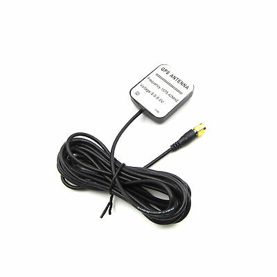 GPS Antenna SMA Male Connector 1575.42MHz für GPS Active Remote Aerial Adapter