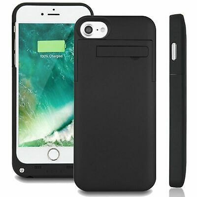 External Battery CASE For All Iphone 8 / 7 / 6s and  6  PowerBank