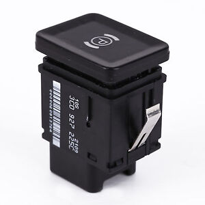 For VW Passat B6 2005-2011 Electronic Handbrake Button Switch 3C0927225C