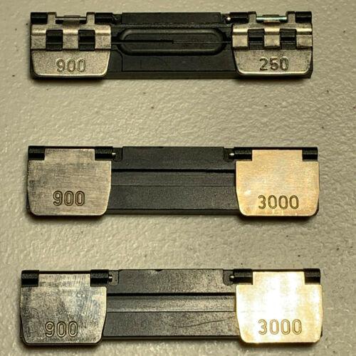Corning Siecor 900 3000 | 900 250 Fiber Holder FuseLite Series II Fusion Splicer