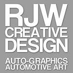 AUTOGRAPHICS by RJW|CREATIVE DESIGN