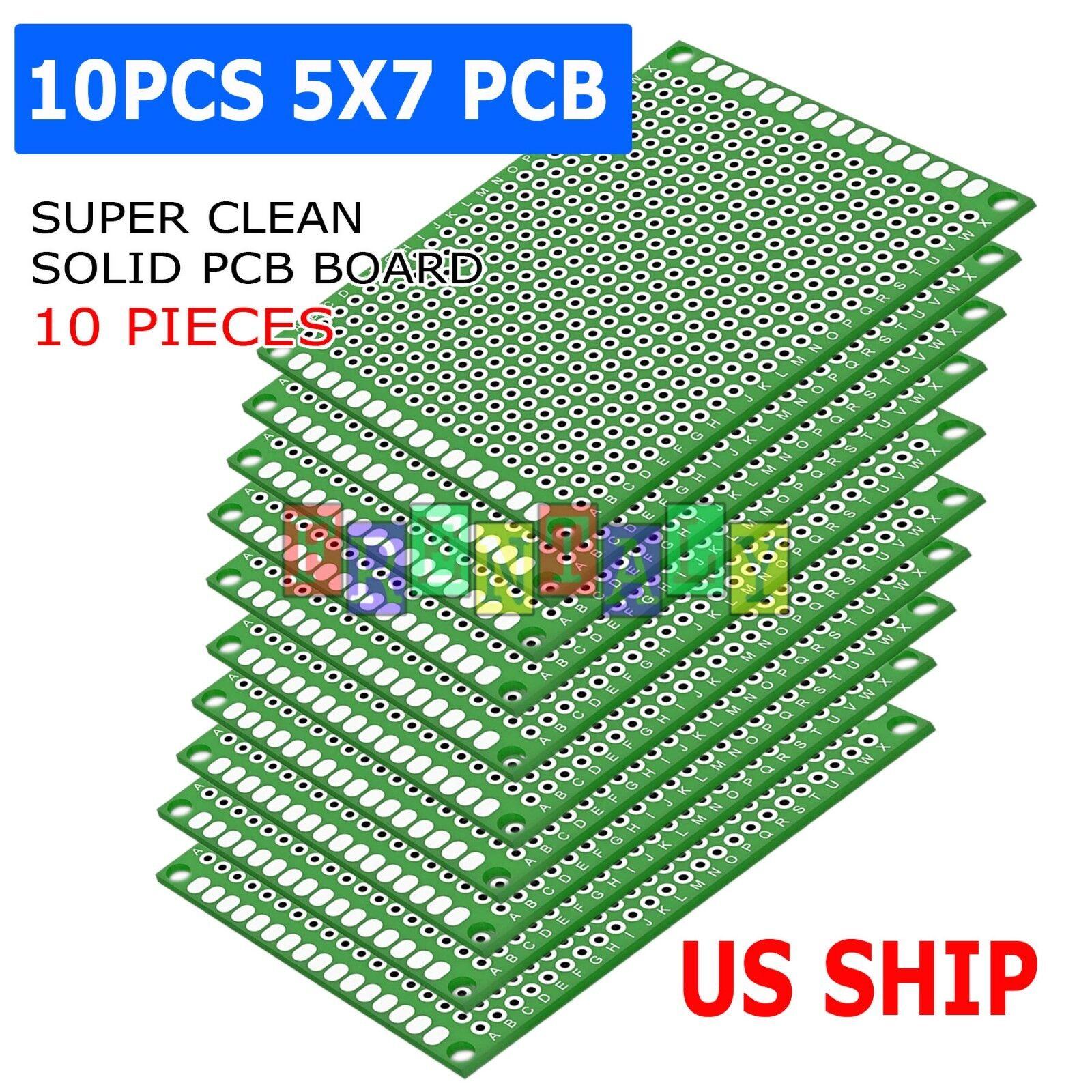 Prototyping Printed Circuit Board Pcb Prototype Breadboard Stripboard