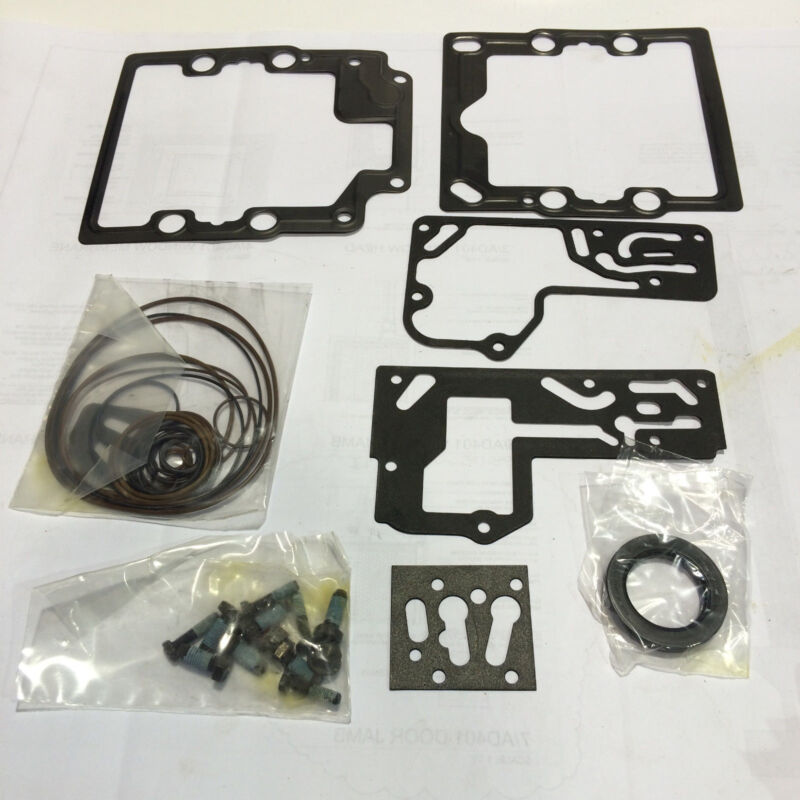 Ingersoll-Rand RM 59985044 Overhaul Seal Kit for Axial Piston Pump/Motor