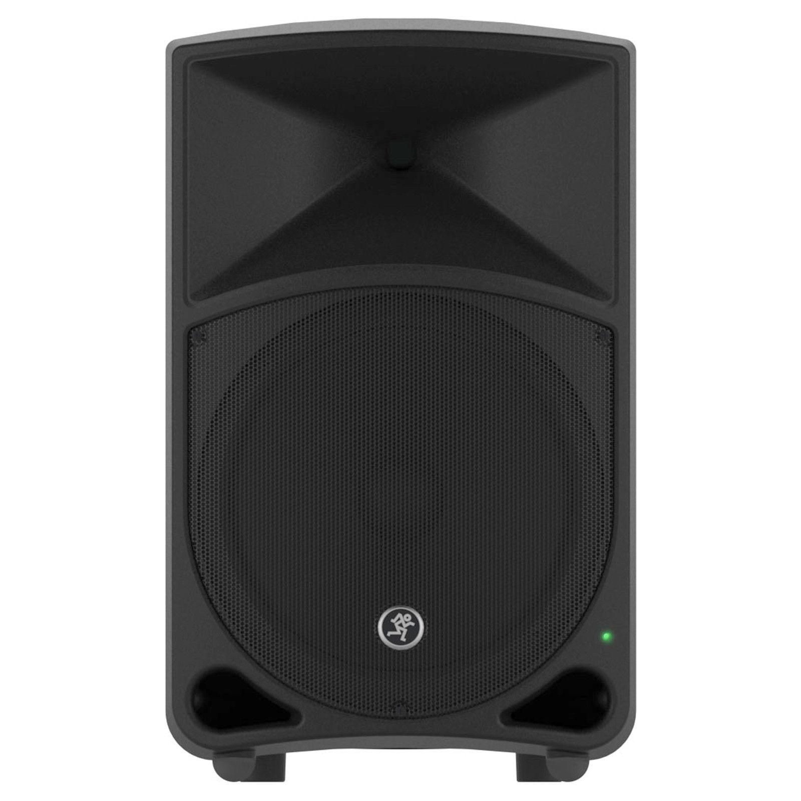 top 10 active pa speakers ebay. Black Bedroom Furniture Sets. Home Design Ideas