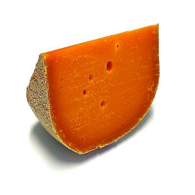 Mimolette mittelalt 6 Monate gereift von Isigny 300g