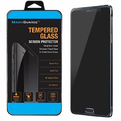 Privacy Anti-Spy Tempered Glass Screen Protector for Motorola Moto G6 Cell Phone Accessories