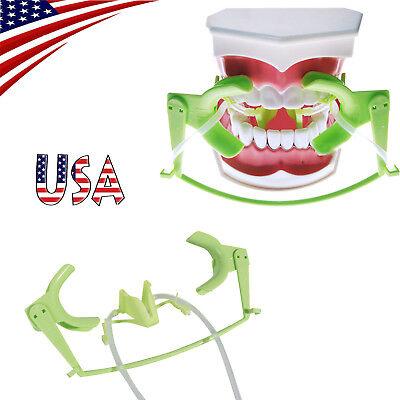 Us Dental Oral Dry Field System Nola Retractor Orthodontic Lip Cheek Retractor