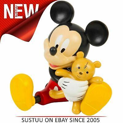 Disney Mágico Principiantes Niños 3D Hucha / Bank- Mickey Mouse │ Regalo For