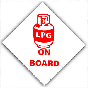 1-x-LPG-Gas-On-Board-Warning-Sticker-External-Car-Van-Caravan-Hazard-Safety-Sign