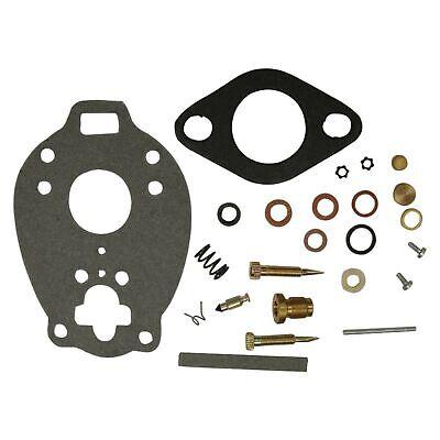 New Carburetor Kit For Case International Harvester Tractor 404 480 500