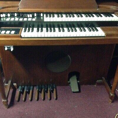 - Hammond M3 Organ on