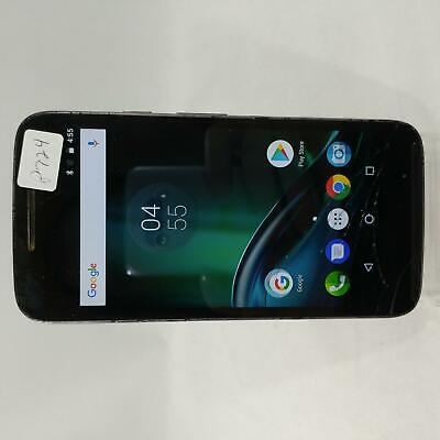 Motorola Moto G Play XT1601 16GB Judo canada Smart Cellphone BLACK P724 Canada Cell Phone