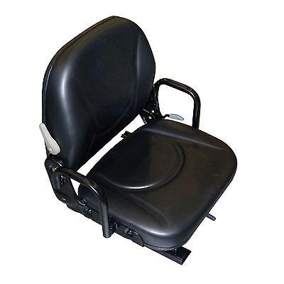 New Mitsubishi Forklift Parts Seat-vinyl Warmrests Pn 9121401080
