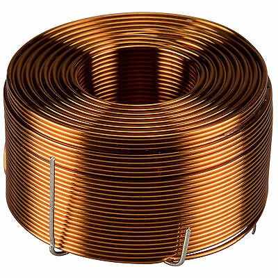 Jantzen 1892 5.0mh 18 Awg Air Core Inductor