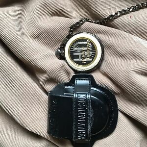 Vintage Harley Davidson Pocket watch