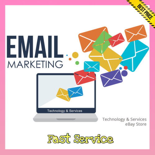 🔥 Email Marketing 🔥 Mass Email BULK Sending for Email Campaign 🔥 Free Methods