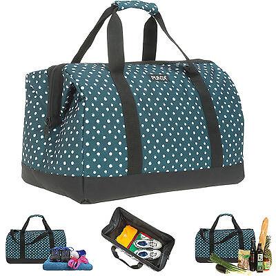 Tasche PUNTA BAG XL 50 cm Weekender Reisetasche Saunatasche Bag 10283-5000 BLAU
