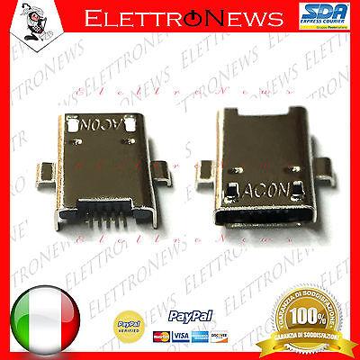 Connettore di ricarica Micro usb per ASUS ZenPad 10 Z300C Z300CL P01T K01E A026 d'occasion  Expédié en Belgium