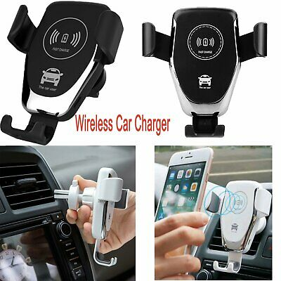 Replacement Premium Wireless Car Charger NEW BEST 2019 USA Charger Phone