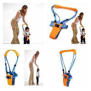 Baby Lauflernhilfe Moby Moon Walk Lauflerngurt Gehhilfe Laufhilfe Gehfrei