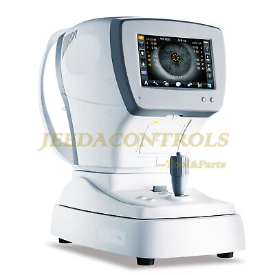 New 7 Fa-6500 Auto Refractor Keratometer Optical Refractometer With Keratometry