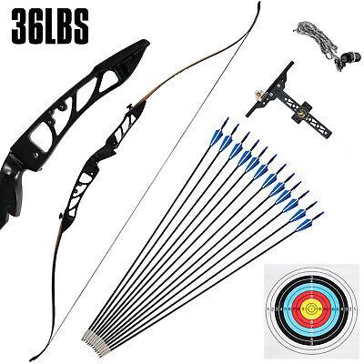 Early 1960/'s STUART Gold Cast Target Archery Stabilizer for Vintage Recurve Bow