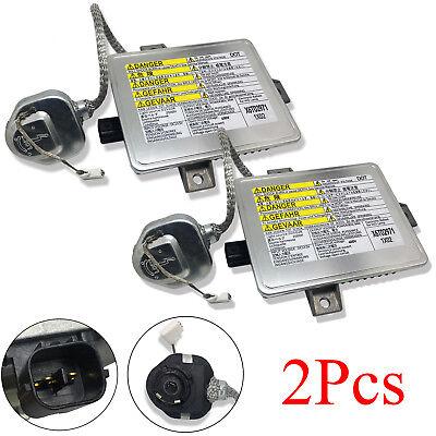 2 x HID Xenon Headlight Ballast & Igniter For Acura TSX (2004-05), TL (2002-05)