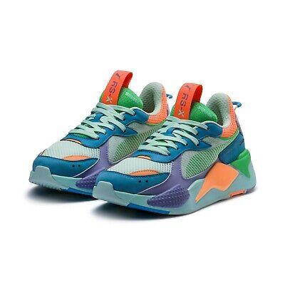 Puma RS-X Toys bonnie blue sweet lavender Schuhe Sneaker EUR 47 US 13 UK 12 Bonnie Blue
