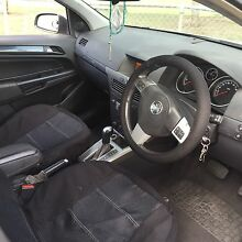 Holden Astra CDXI Auburn Auburn Area Preview