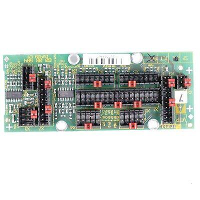Sirona Cerec Inlab Distributor Board 6006584 D3439 Cadcam Dental Milling Unit