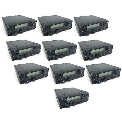Lot Of 10x Kenwood Tk-790 148-174 Mhz 45w Vhf Fm Transceiver Radios Wheads