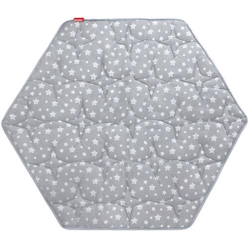 Hexagon Playpen Mat Baby Playmat Kids Tent Mat for Regalo/Pop Six Pannel Playpen