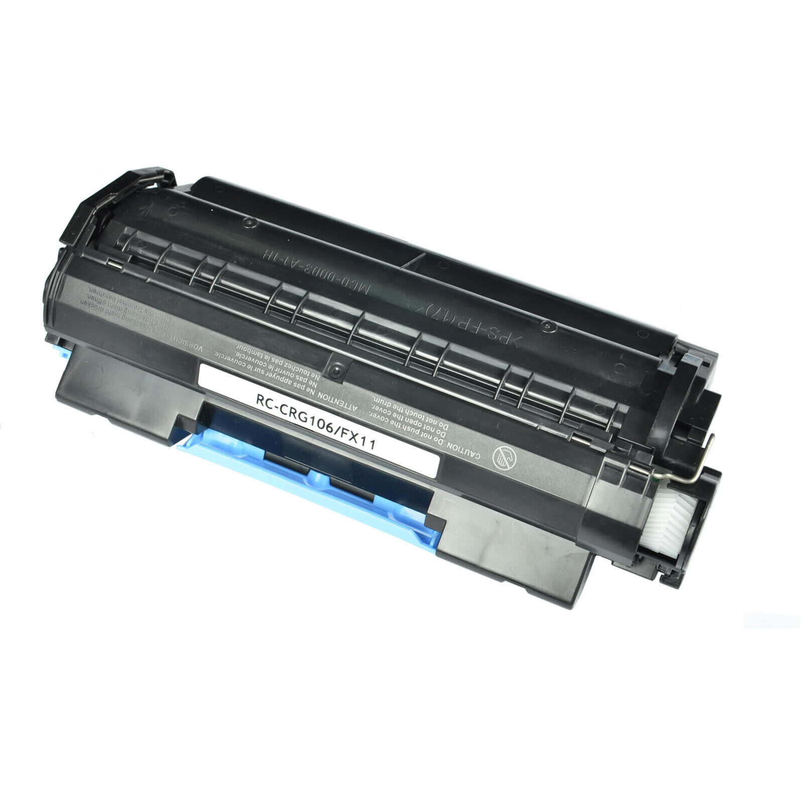 2 Pack Compatible For Canon 106 Laser Class MF6540 0264B001AA Toner Cartridge