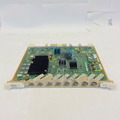 Alcatel-lucent, Lnw70, So2imv4aab, 1665 Gbe 100/1g-fxs Pos Ring *rh062320