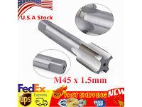 US Stock New HSS 22mm x 2.5 Metric Tap Right Hand Thread M22 x 2.5mm Pitch M813