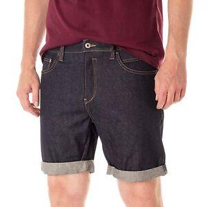 Solid-Lt-Ryder-Pantalones-vaqueros-hombre-pantalon-corto-useddark-15627