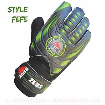 All Weather Soccer Goal - NWT - GOAL KEEPER GLOVES - ALL WEATHER PATENTED GRIP - ELASTIC MESH INSERTS