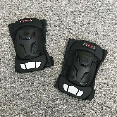 be3a6da6f2 Mountain Bike Knee Protector Motorcycle Motocross Dirt Bike Knee Brace Pads