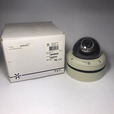 Vicon Security Camera V700w-1312 New
