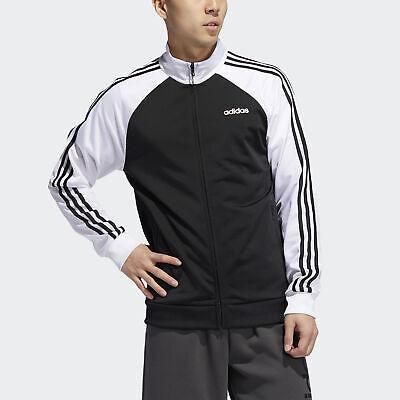 adidas Essentials 3-Stripes Track Jacket Men's
