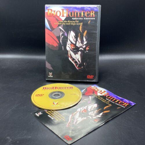 Biohunter - Special Edition DVD, 2001  - $49.99