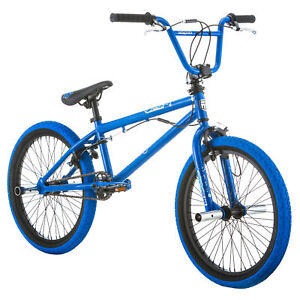 BMX for young boy