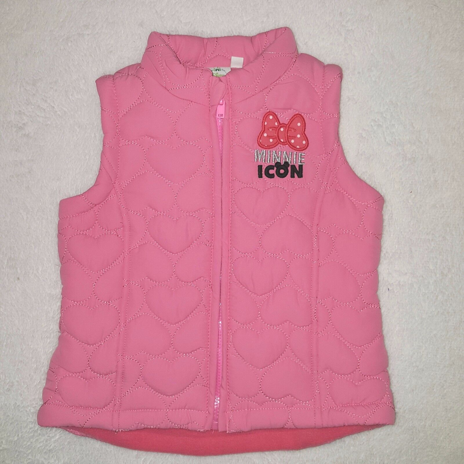 Gilet sans manches MINNIE