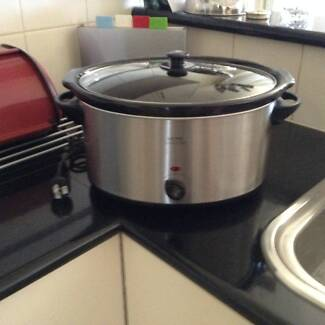 SLOW COOK HOME COLLECTION (LARGE, OVAL)