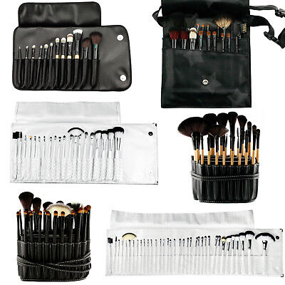 Cosmetic Eye Contour Brush - Assorted Real Techniques Face Eye Makeup Brush Buffing Contour Foundation